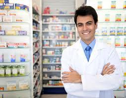pharmacy salary